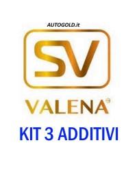 Valena Sv kit additivi olio motore cambio servosterzo
