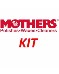 MOTHERS kit Pure Polish,...