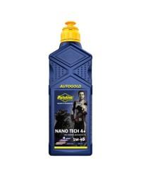 PUTOLINE 5W-40 Nano Tech 4+...