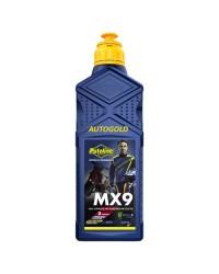 PUTOLINE MX 9 - olio 2...