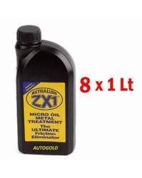 ZX1 (8 x 1 Lt) - additivo...
