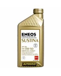 ENEOS Sustina 0W-50 - olio...