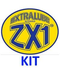 ZX1 - kit 4 prodotti...