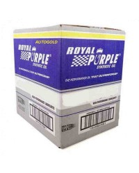 ROYAL PURPLE Max Cycle...