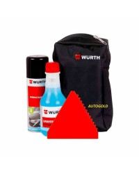 WURTH kit invernale (3...