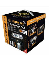 WARM UP Dpf Cleaning Kit -...
