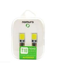 NOMURA T10 LED 6000°K - 2...