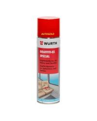 WURTH spray rimozione...