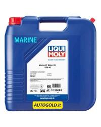 LIQUI MOLY Marine 15W-40...