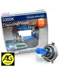H4 PHILIPS DIAMOND VISION...