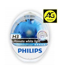 H3 PHILIPS DIAMOND VISION...