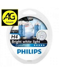 H4 PHILIPS CRYSTAL VISION...