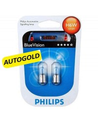 H6W PHILIPS BLUEVISION...