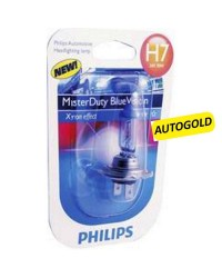 H7 PHILIPS BlueVision...