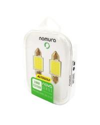 NOMURA SILURO 36mm LED...
