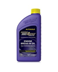 ROYAL PURPLE Break-In Oil -...