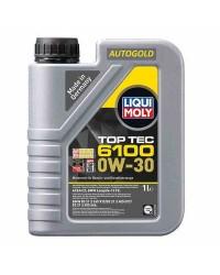 LIQUI MOLY Olio 0W-30 Top...