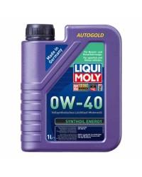 LIQUI MOLY 0W-40 Synthoil...