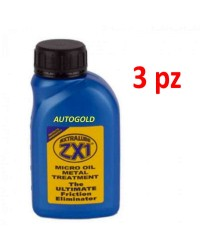 ZX1 (3 x 250ml) - additivo...