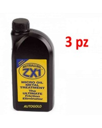 ZX1 (3 x 1 Lt) - additivo...