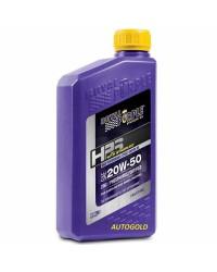 Royal Purple HPS 20W50 olio motore 20W-50