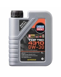 LIQUI MOLY 0W-30 Top Tec...