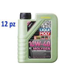LIQUI MOLY Molygen 10W-40...