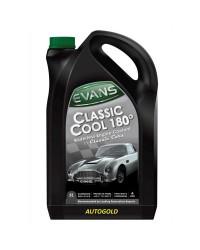 EVANS Classic Cool 180 (5...