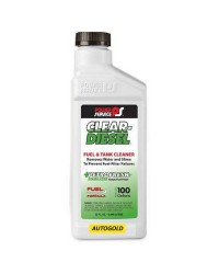 POWER SERVICE 950ml Clear...