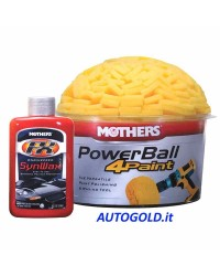 MOTHERS PowerBall 4PAINT -...