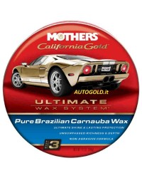 MOTHERS California Gold...