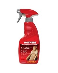 MOTHERS Leather Cleaner -...