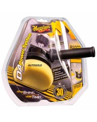 MEGUIARS DA Power System -...