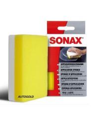 SONAX spugna applicazione...