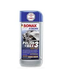 SONAX XTREME Polish&Wax 3...