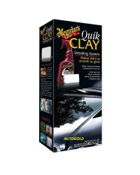 MEGUIARS Quik Clay - kit...