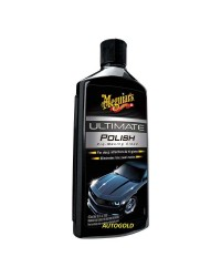 MEGUIARS Ultimate Polish...