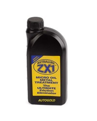 ZX1 additivo olio antiusura per auto moto camion motoslitte autobus