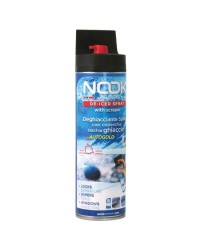 NOOK De-Icer Spray...