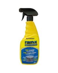 RAIN-X Pulitore vetri con...