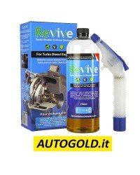 REVIVE Turbo Cleaner...