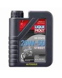 LIQUI MOLY HD 20W-50 4T...