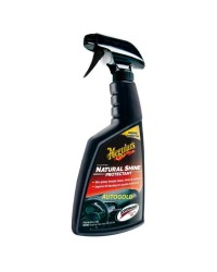 MEGUIARS Natural Shine...
