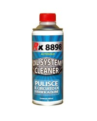 RX 8898 Oil System cleaner...