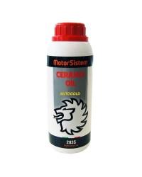 Motorsistem Ceramix oil additivo ceramico antiattrito olio motore