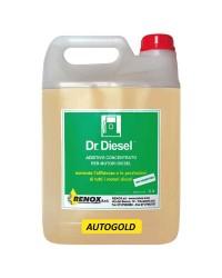 DR DIESEL (5 Lt) Additivo...