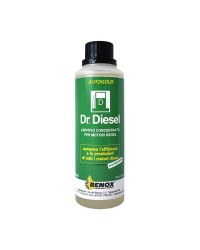 DR DIESEL (120ml) Additivo...