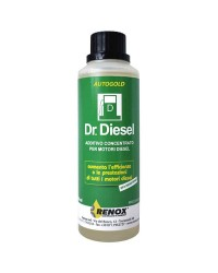 DR DIESEL (500ml) Additivo...