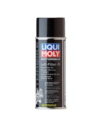 LIQUI MOLY olio spray...