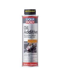 Liqui Moly Oil additive additivo antiattitro al molibdeno per olio motore